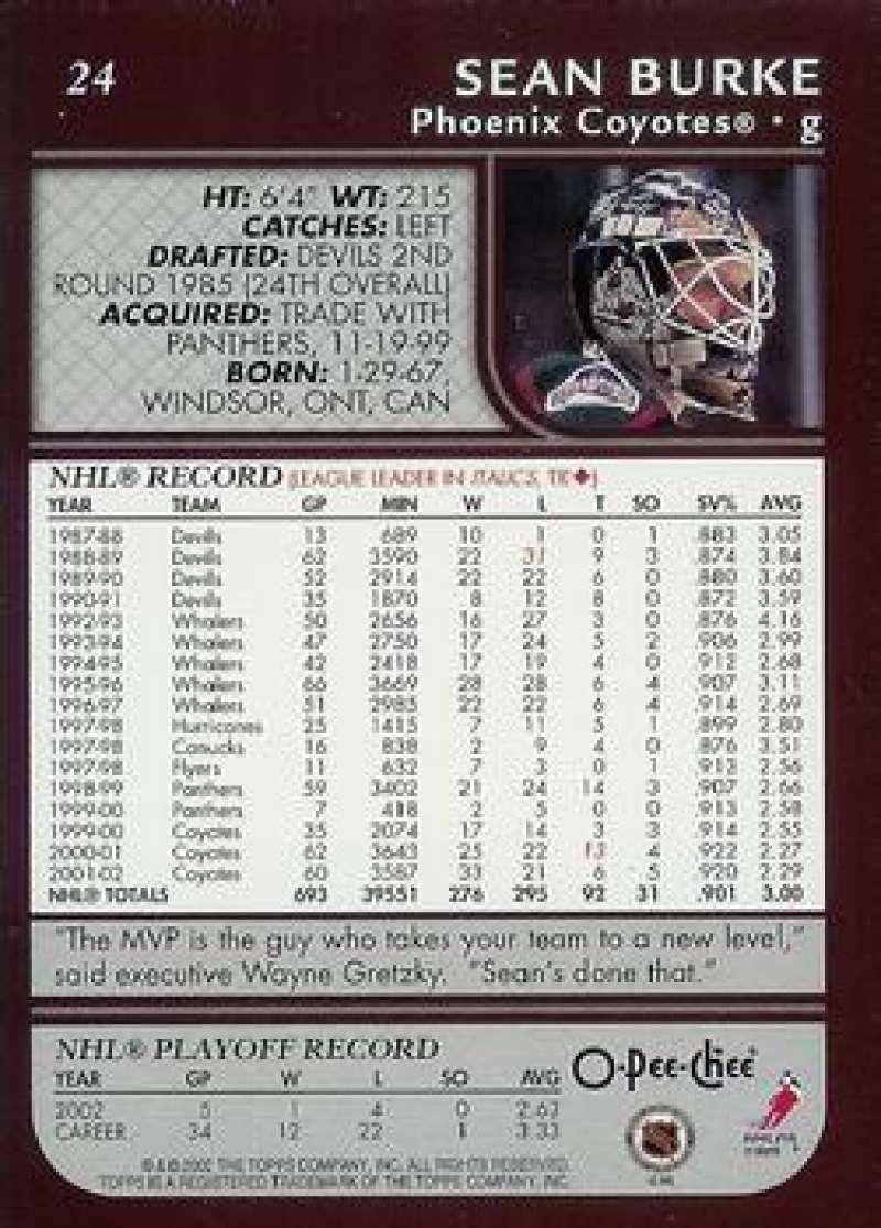2002-03-O-Pee-Chee-02-03-OPC-NHL-Hockey-Trading-Cards-Pick-From-List-1-200 Indexbild 46