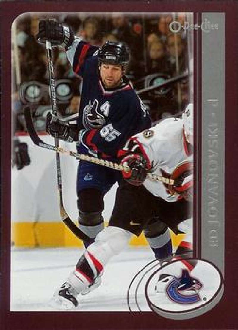 2002-03-O-Pee-Chee-02-03-OPC-NHL-Hockey-Trading-Cards-Pick-From-List-1-200 Indexbild 201