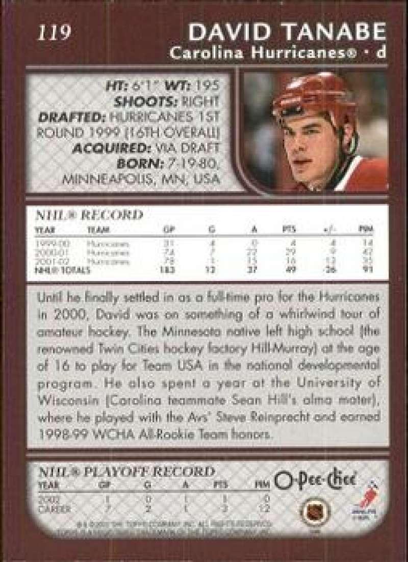 2002-03-O-Pee-Chee-02-03-OPC-NHL-Hockey-Trading-Cards-Pick-From-List-1-200 Indexbild 218