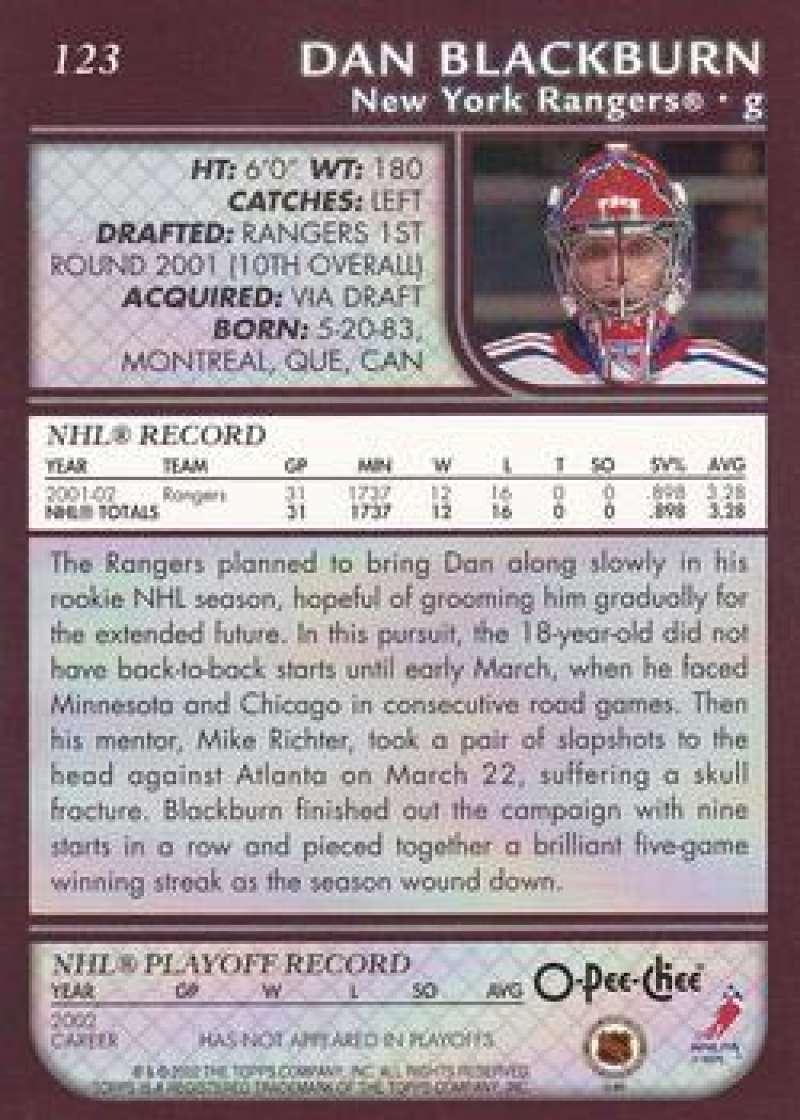 2002-03-O-Pee-Chee-02-03-OPC-NHL-Hockey-Trading-Cards-Pick-From-List-1-200 Indexbild 226