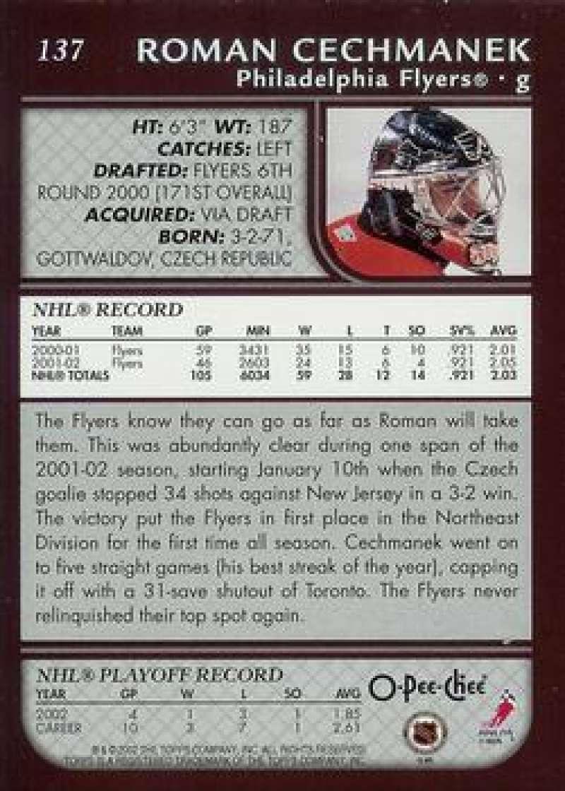 2002-03-O-Pee-Chee-02-03-OPC-NHL-Hockey-Trading-Cards-Pick-From-List-1-200 Indexbild 250