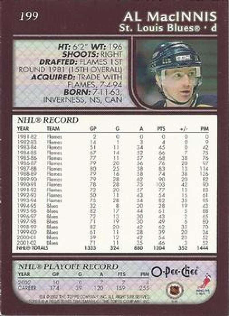2002-03-O-Pee-Chee-02-03-OPC-NHL-Hockey-Trading-Cards-Pick-From-List-1-200 Indexbild 370