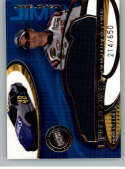 2005 Press Pass Eclipse Under Cover Drivers Silver #UCD1 Jimmie Johnson NM-MT MEM /650