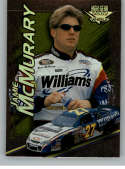 2002 Wheels High Gear First Gear #F42 Jamie McMurray BGN NM-MT