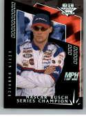 2002 Wheels High Gear MPH #66 Kevin Harvick BGN NM-MT