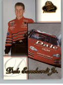 2000 Press Pass Premium #43 Dale Earnhardt Jr. NM-MT RC Rookie