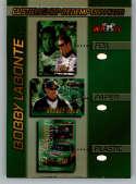 1999 Wheels Custom Shop #CS1 Bobby Labonte NM-MT