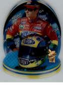 1999 Press Pass VIP Head Gear Plastic #HG1 Jeff Gordon NM-MT