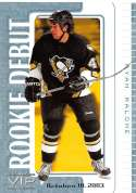 2003-04 In The Game VIP Rookie Debut #34 Ryan Malone NM-MT /84