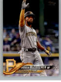 2018 Topps Variations Super Short Prints #200 Andrew McCutchen NM-MT