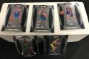 2017-18 Panini Prizm Complete Basketball Set of 300 Cards With Rookie Cards
