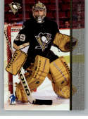 2003-04 Be A Player Memorabilia #183 Marc-Andre Fleury RC Rookie Card Pittsburgh Penguins