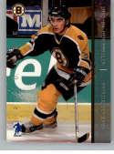 2003-04 Be A Player Memorabilia #200 Patrice Bergeron RC Rookie Card Boston Bruins
