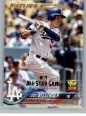 2018 Topps All-Star Edition #42 Cody Bellinger Los Angeles Dodgers