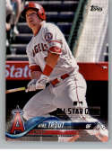 2018 Topps All-Star Edition #300 Mike Trout Los Angeles Angels