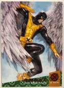 2018 Fleer Ultra X-Men The Originals #O6 Angel