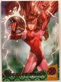 2018 Fleer Ultra X-Men The Originals #O10 Scarlet Witch