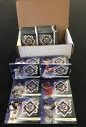 2018 Topps Update Jackie Robinson Day Manufactured Patches Complete Set of 50 Cards