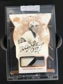 2017-18 Upper Deck Splendor Black and White Autographed Relics Copper #BW-WG Wayne Gretzky NM-MT Jersey/Relic Auto Autog