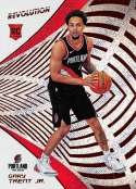 2018-19 Panini Revolution Basketball #149 Gary Trent Jr. RC Rookie Card Portland Trail Blazers Rookie  Official NBA Trading Card By Panini