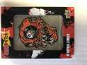 2019 Upper Deck Deadpool Deadpatch Tier 1 NonSport Trading Card #DP22 Headpool Zombie Patch  Official UD Trading Card Celebrating Deadpool Comic Book