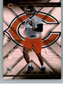 2018 Panini Xr Football #114 Roquan Smith RC Rookie Card Chicago Bears Rookie  Official NFL Trading Card