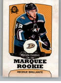 2018-19 O-Pee-Chee Update Retro Hockey #622 Maxime Comtois RC Rookie Card Anaheim Ducks  NHL Trading Cards from Upper Deck Serie Two Pack