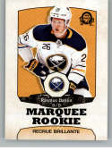2018-19 O-Pee-Chee Update Retro Hockey #650 Rasmus Dahlin RC Rookie Card Buffalo Sabres  NHL Trading Cards from Upper Deck Serie Two Pack