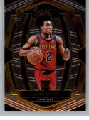2018-19 Select Basketball #172 Collin Sexton Cleveland Cavaliers Premier Level RC Rookie Card Official NBA Trading Card From Panini