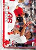 2019 Topps Opening Day Rally Time Baseball #RT-XB Xander Bogaerts Boston Red Sox  Official MLB Trading Card