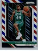2018-19 Prizm Red White and Blue Prizms Basketball #138 Robert Williams III Boston Celtics RC Rookie Official NBA Tradin