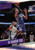 2017-18 Panini Prestige Horizon #155 De'Aaron Fox Rookie NM-MT