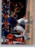 2019 Stadium Club Baseball #272 Pete Alonso SP Short Print New York Mets Official MLB Trading Card From Topps
