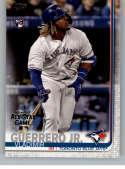 2019 Topps All-Star Edition Baseball #700B Vladimir Guerrero Jr. Toronto Blue Jays Official Factory Set Parallel (INDIVI