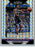 2018-19 Prizm Mosaic Basketball #17 De'Aaron Fox Sacramento Kings