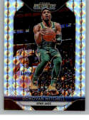 2018-19 Prizm Mosaic Basketball #25 Donovan Mitchell Utah Jazz Official NBA Trading Card From Panini America