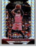 2018-19 Prizm Mosaic Basketball #28 Dwyane Wade Miami Heat Official NBA Trading Card From Panini America