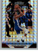 2018-19 Prizm Mosaic Basketball #53 Kevin Durant Golden State Warriors