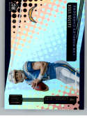 2019 Panini Unparalleled Football #262 Easton Stick RC Rookie Card Los Angeles Chargers Official NFL Trading Card Produc