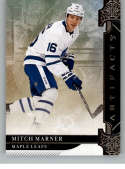 2019-20 Artifacts Hockey #1 Mitch Marner Toronto Maple Leafs Official NHL Trading Card From Upper Deck