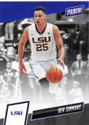 2019 Panini National Convention Silver Pack Set College MultiSport #BS Ben Simmons LSU Tigers Official Sports Trading Ca