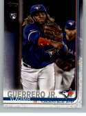 2019 Topps Update Baseball #US1 Vladimir Guerrero Jr. RC Rookie Card Toronto Blue Jays Official