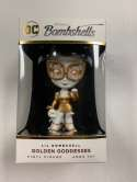 2019 Cryptozoic DC Bombshells Series 3 Golden Goddess Variant 3 Inch Tall Vinyl Figures NonSport #NNO Catwoman