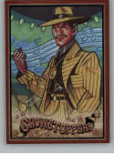 2019 Cryptozoic DC Bombshells Series 3 Showstoppers Rainbow NonSport #SH9 Sinestro TRADING CARD