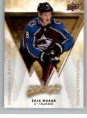 2019-20 Upper Deck MVP Rookies Star Formations Hockey #RF-3 Cale Makar Colorado Avalanche Official NHL Trading Card From