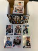 2020 Donruss Racing (Nascar) Complete Hand Collated 200 Card Trading Card Set With the 15 card Race Kings Subsets and 7