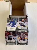 2020-21 Upper Deck MVP Complete Hand Collated Hockey Set of 200 Veteran Cards - NO ROOKIES