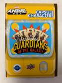 2020 Upper Deck Marvel Anime Capsule Characters Gold NonSport #G-5 Guardians of the Galaxy