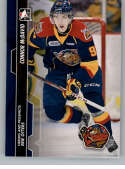 2013-14 In The Game Heroes & Prospects Hockey #5 Connor McDavid Erie Otters