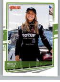 2021 Donruss Nascar Racing #114 Hailie Deegan